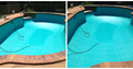 A liner replacement renovation job by Donemans Pool Centre